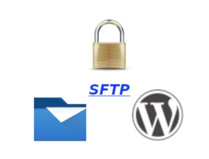 How to: Securely transfer your WordPress files with SFTP